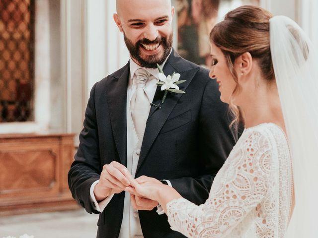 Il matrimonio di Giordano e Fabiana a Roma, Roma 40