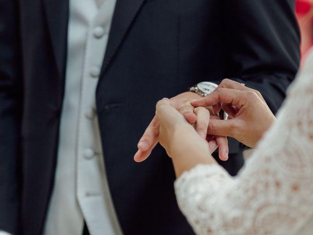 Il matrimonio di Giordano e Fabiana a Roma, Roma 41