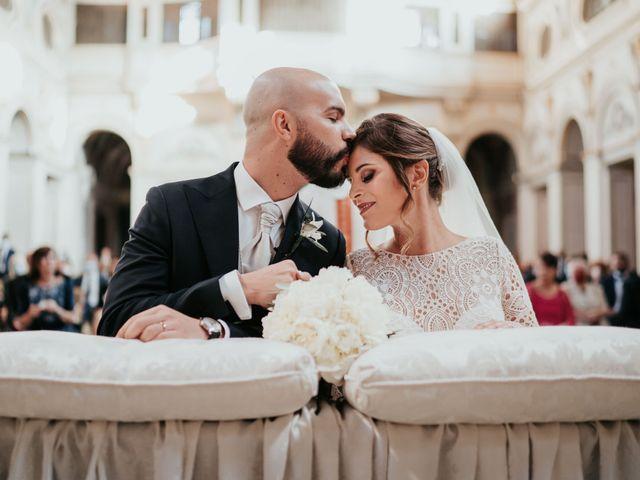 Il matrimonio di Giordano e Fabiana a Roma, Roma 42