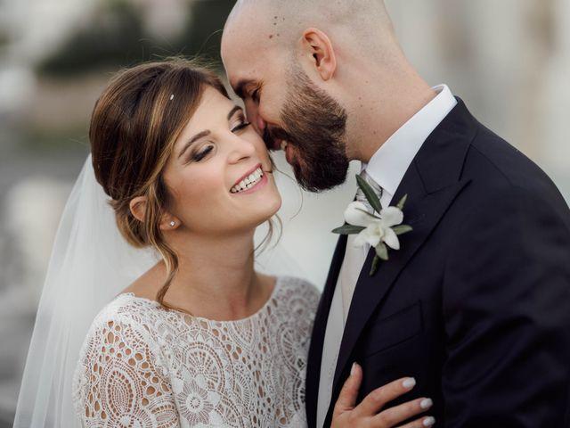Il matrimonio di Giordano e Fabiana a Roma, Roma 51