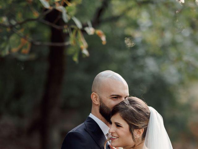 Il matrimonio di Giordano e Fabiana a Roma, Roma 55