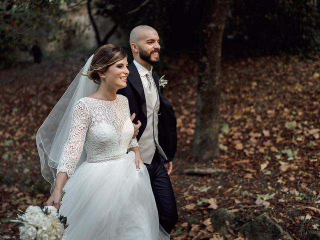Il matrimonio di Giordano e Fabiana a Roma, Roma 2