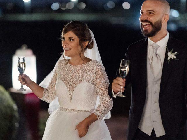 Il matrimonio di Giordano e Fabiana a Roma, Roma 60