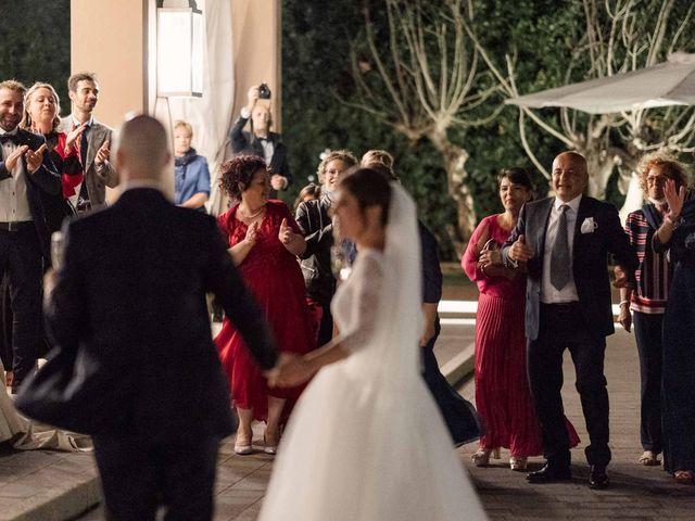 Il matrimonio di Giordano e Fabiana a Roma, Roma 61