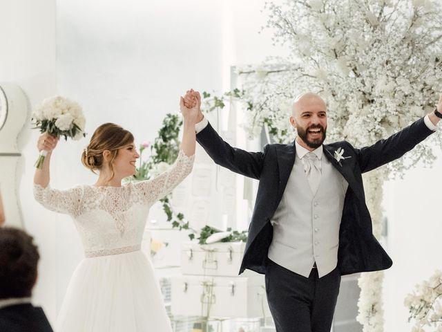 Il matrimonio di Giordano e Fabiana a Roma, Roma 69