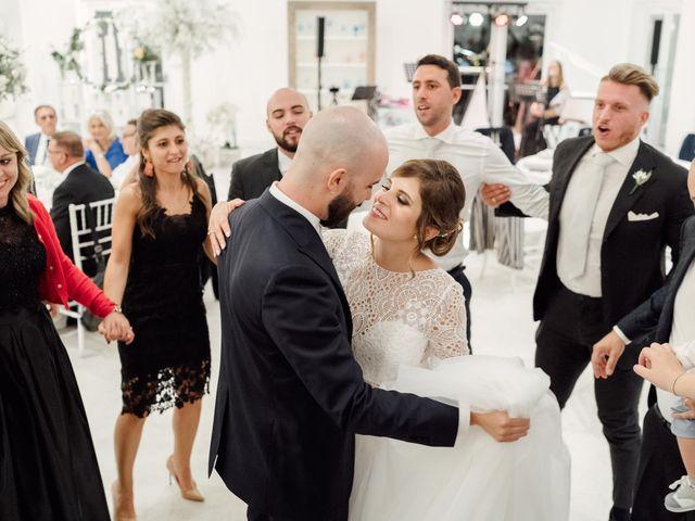 Il matrimonio di Giordano e Fabiana a Roma, Roma 70