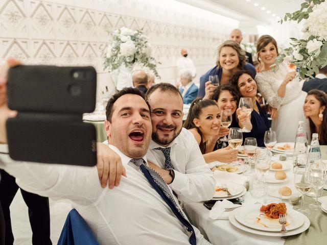 Il matrimonio di Giordano e Fabiana a Roma, Roma 72