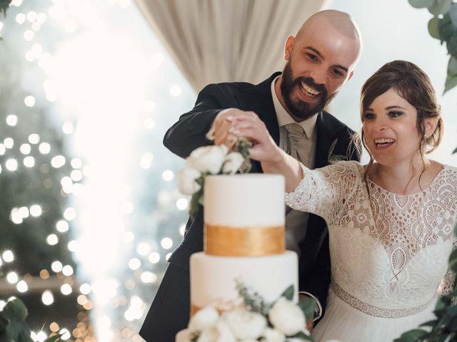 Il matrimonio di Giordano e Fabiana a Roma, Roma 77