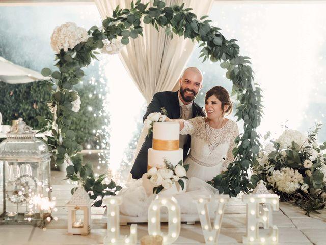 Il matrimonio di Giordano e Fabiana a Roma, Roma 78