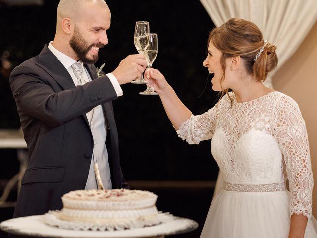 Il matrimonio di Giordano e Fabiana a Roma, Roma 79