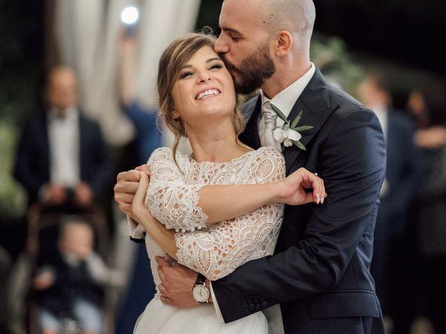 Il matrimonio di Giordano e Fabiana a Roma, Roma 80