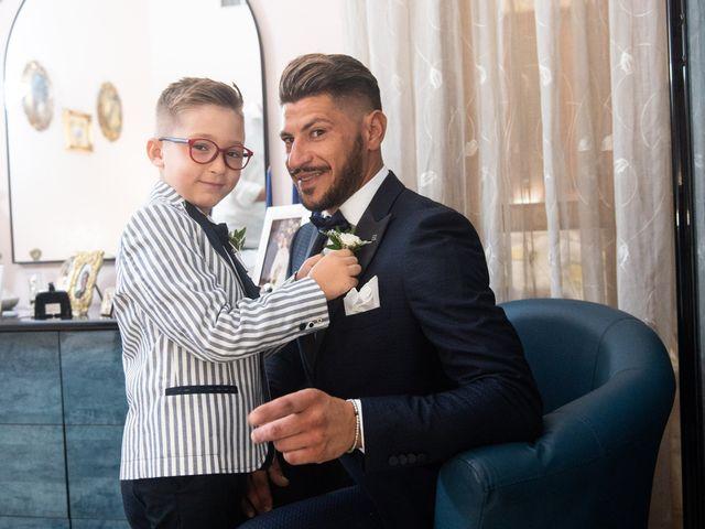 Il matrimonio di Giuseppe e Angela a Gravina in Puglia, Bari 2