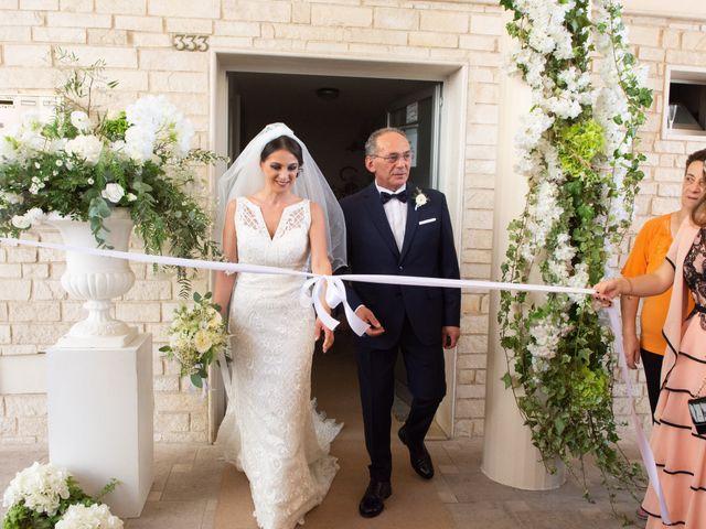 Il matrimonio di Giuseppe e Angela a Gravina in Puglia, Bari 11