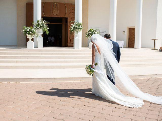 Il matrimonio di Giuseppe e Angela a Gravina in Puglia, Bari 12