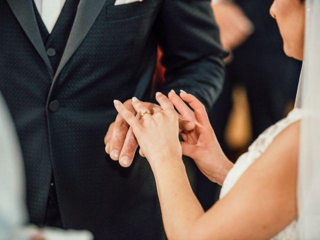 Il matrimonio di Giuseppe e Angela a Gravina in Puglia, Bari 14
