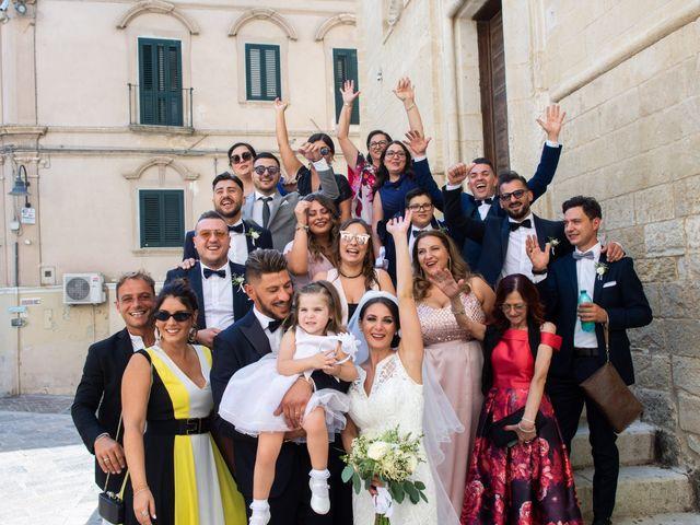Il matrimonio di Giuseppe e Angela a Gravina in Puglia, Bari 16