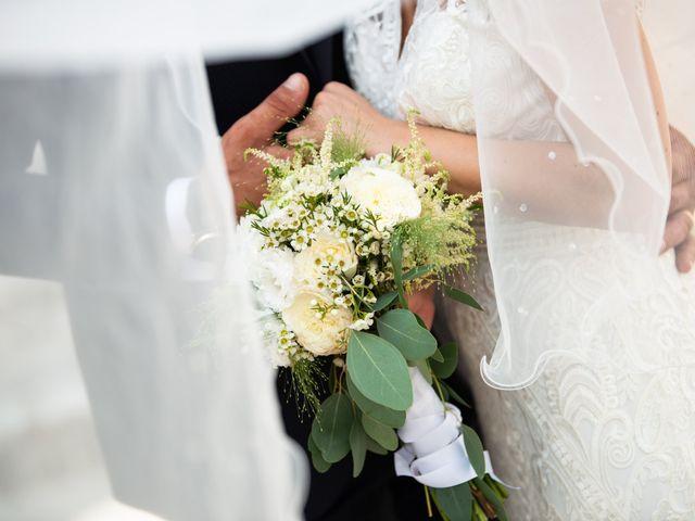 Il matrimonio di Giuseppe e Angela a Gravina in Puglia, Bari 20