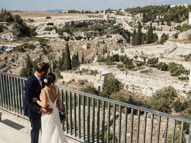 Il matrimonio di Giuseppe e Angela a Gravina in Puglia, Bari 22
