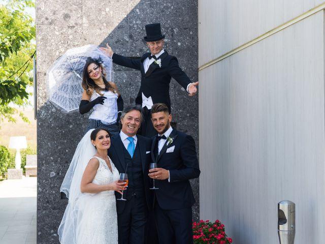 Il matrimonio di Giuseppe e Angela a Gravina in Puglia, Bari 24