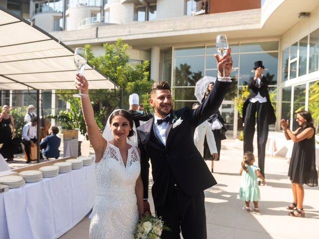 Il matrimonio di Giuseppe e Angela a Gravina in Puglia, Bari 29