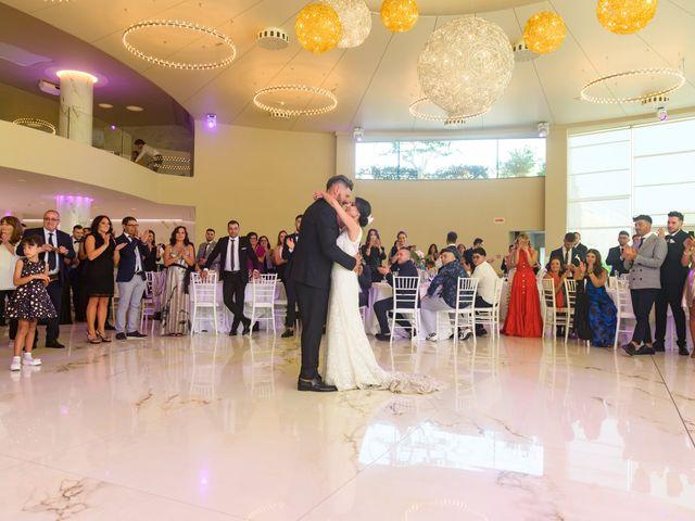 Il matrimonio di Giuseppe e Angela a Gravina in Puglia, Bari 32