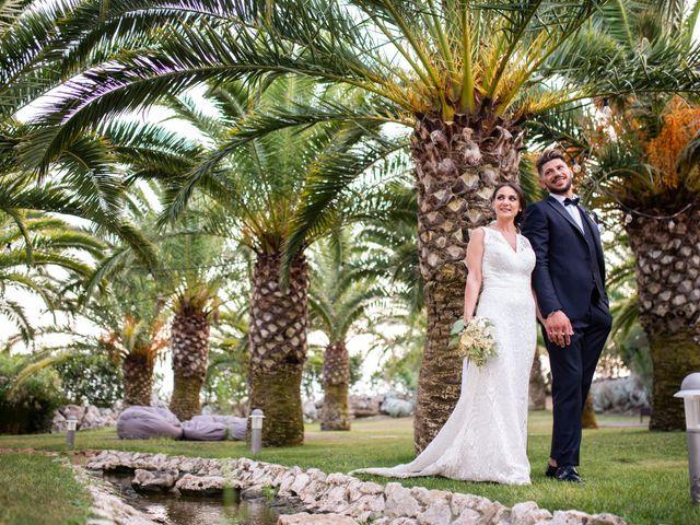 Il matrimonio di Giuseppe e Angela a Gravina in Puglia, Bari 36