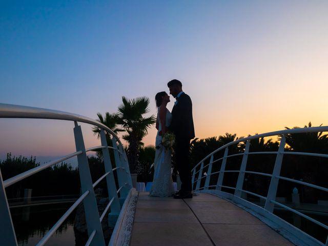 Il matrimonio di Giuseppe e Angela a Gravina in Puglia, Bari 37