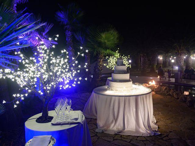 Il matrimonio di Giuseppe e Angela a Gravina in Puglia, Bari 38