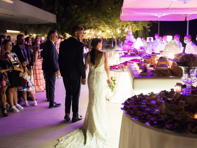 Il matrimonio di Giuseppe e Angela a Gravina in Puglia, Bari 40