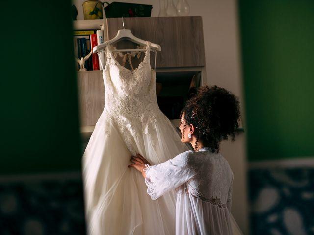 Il matrimonio di Samuele e Michela a Arenzano, Genova 19
