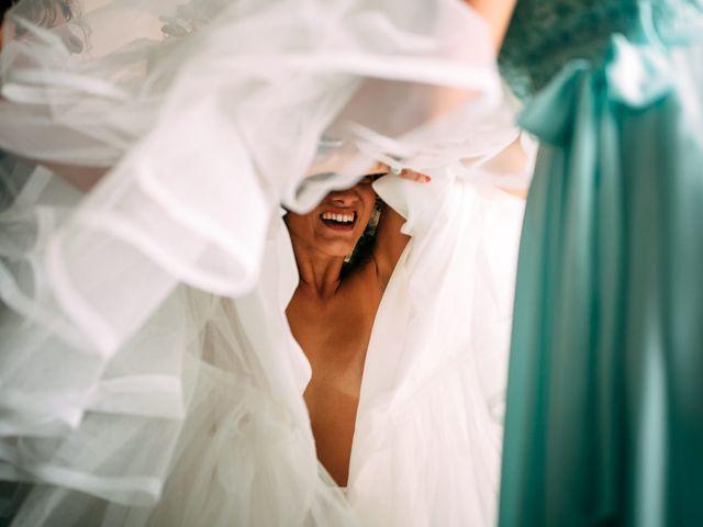 Il matrimonio di Samuele e Michela a Arenzano, Genova 22