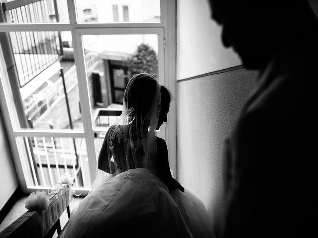 Il matrimonio di Samuele e Michela a Arenzano, Genova 25