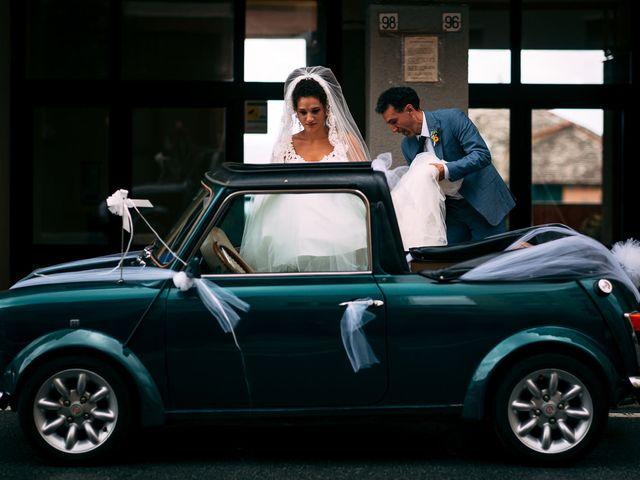 Il matrimonio di Samuele e Michela a Arenzano, Genova 28
