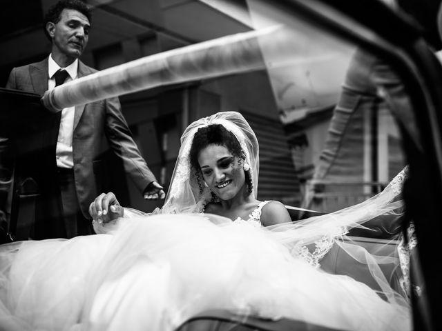 Il matrimonio di Samuele e Michela a Arenzano, Genova 29
