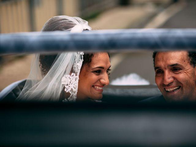 Il matrimonio di Samuele e Michela a Arenzano, Genova 30