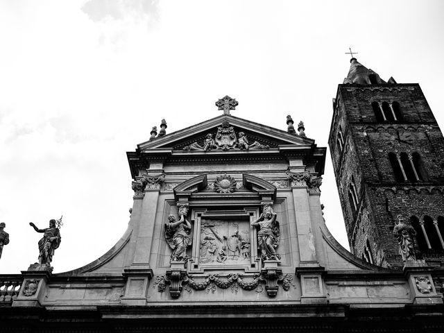 Il matrimonio di Samuele e Michela a Arenzano, Genova 31