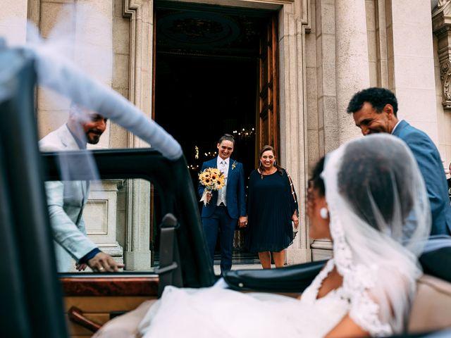 Il matrimonio di Samuele e Michela a Arenzano, Genova 36