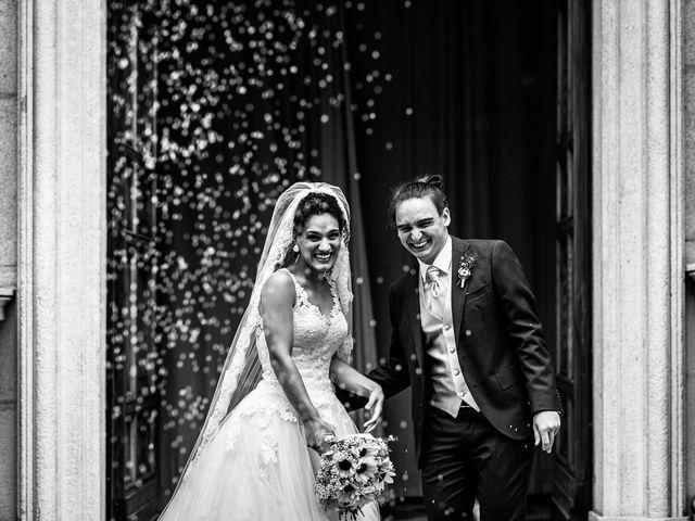 Il matrimonio di Samuele e Michela a Arenzano, Genova 47