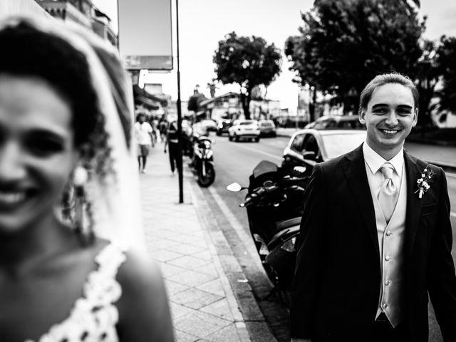 Il matrimonio di Samuele e Michela a Arenzano, Genova 50