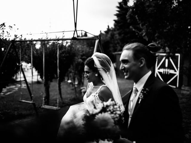 Il matrimonio di Samuele e Michela a Arenzano, Genova 51