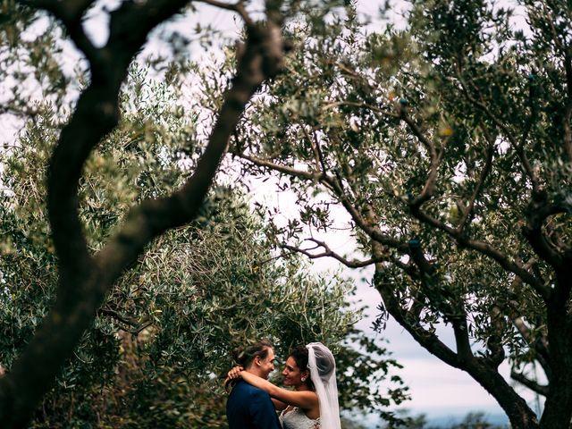 Il matrimonio di Samuele e Michela a Arenzano, Genova 53