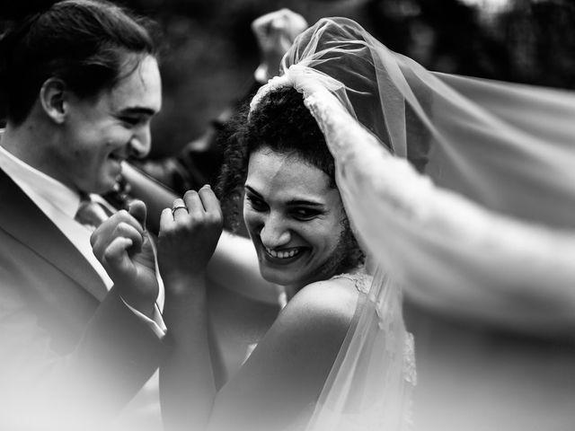 Il matrimonio di Samuele e Michela a Arenzano, Genova 55