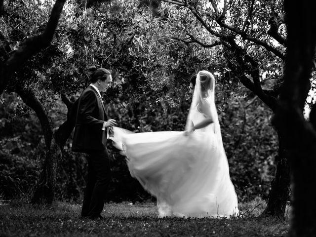 Il matrimonio di Samuele e Michela a Arenzano, Genova 56