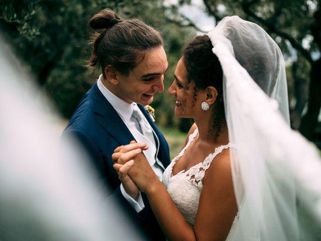 Il matrimonio di Samuele e Michela a Arenzano, Genova 57