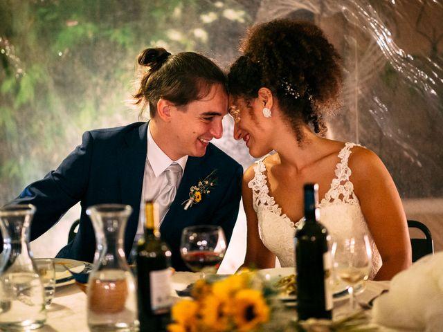 Il matrimonio di Samuele e Michela a Arenzano, Genova 64