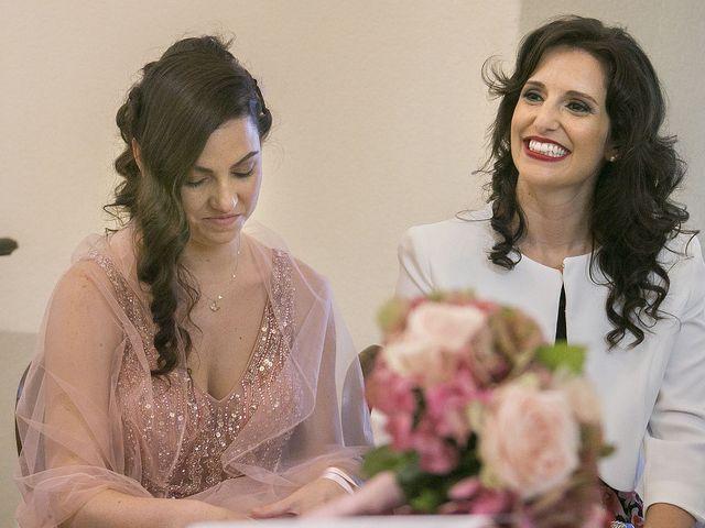 Il matrimonio di Andrea e Erika a Comignago, Novara 22