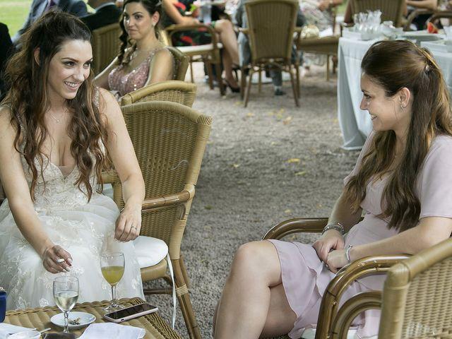 Il matrimonio di Andrea e Erika a Comignago, Novara 44