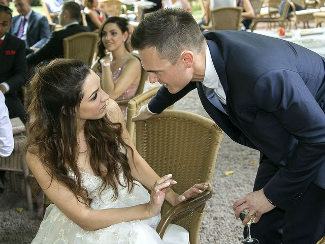 Il matrimonio di Andrea e Erika a Comignago, Novara 49