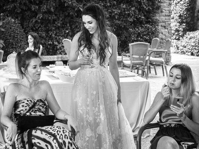 Il matrimonio di Andrea e Erika a Comignago, Novara 52