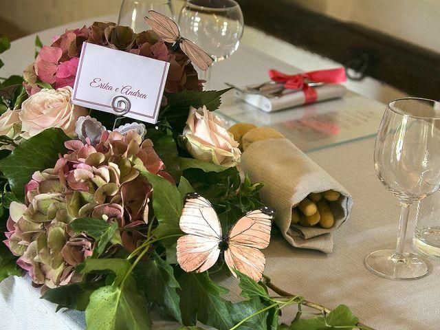 Il matrimonio di Andrea e Erika a Comignago, Novara 58